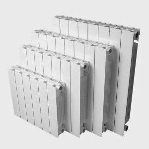 Radiadores - Sistemas de calefacción - SoriSoler - Benetusser