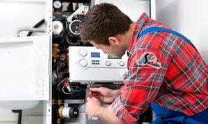 Sistemas de calefacción - Instalación, mantenimiento y reparación