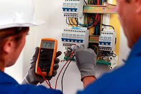 Instalaciones electricas-SoriSoler-Benetusser